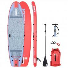 Jobe Aero Lena SUP Board 10´6´´ Yoga Package