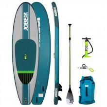 Jobe Aero Volta SUP Board 10´0´´ Package