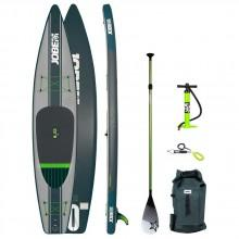 Jobe Aero Neva SUP Board 12´6´´ Package