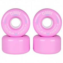 Clouds urethane Wheels Nucleus 4 Pack