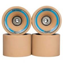 D street Wheels Journey Freedom 4 Pack
