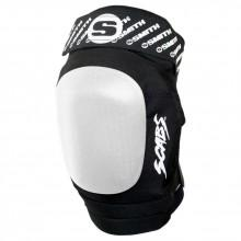 Smith Scabs Safety Gear Elite II Knee Pad