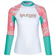 Dakine Flow Print Snug Fit L/S