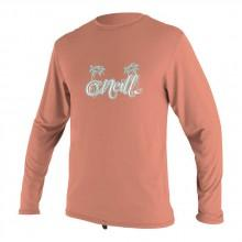 O´neill wetsuits Skins L/S Girls