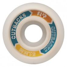 Flip Cutback 51 mm Pack