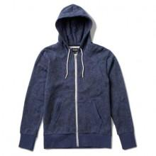 Diamond Radiant Loop Zip Up Hoodie