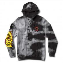 Grizzly X Spiderman Pullover Hoodie