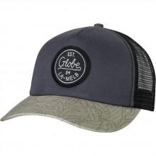 Globe Expedition II Trucker
