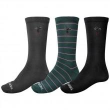 Globe Dion Mantra Deluxe Sock 3 Pack