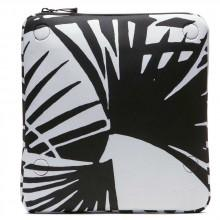 Hurley Small Neoprene Printed Clutch