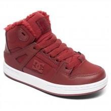 Dc shoes Pure High Top WNT Girl