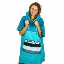 Wave hawaii Bamboo Poncho Air