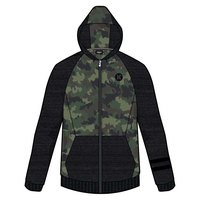 Hurley Phantom Paradise Full Zip