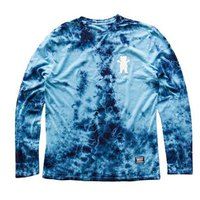 Grizzly Deep Water Tie Dye