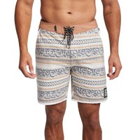 Hurley Cryptik Mana Beachside 18´