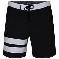 Hurley Phantom Block Party Solid 18´´