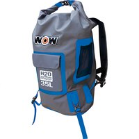 Wow H2O Proof Dry Packpack 35L