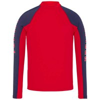 Tommy hilfiger Contrast Sleeve