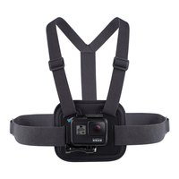 Gopro Chest Mount Harness Kane