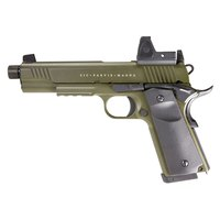 Secutor arms Rudis Magna XIV CO2 Blowback Pistol