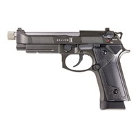 Secutor arms Bellum II Grey CO2 Blowback Pistol