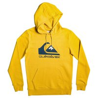 Quiksilver Omni Logo Screen Fleece