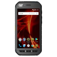 Cat Mobile Smartphone Cat S41 Ruggedized Dual Sim