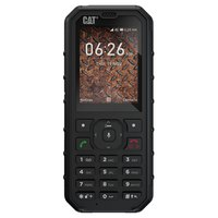Cat B35 Ruggedized 512MB/4GB 2.4´´ Dual SIM