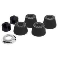 Carver Bushing Loose For CX