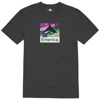 Emerica Black Acid Drop
