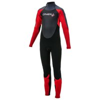 O´neill wetsuits Epic 4/3mm Back Zip Full