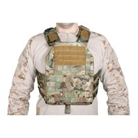Geronimo Molle Plate Holder
