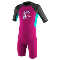 O´neill wetsuits Reactor Spring 2 mm Toddler