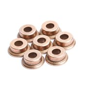 G&g Oilless Metal Bearing 7 mm