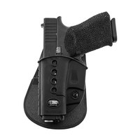 Fobus Polymer Roto Holster For G19 Left Hand