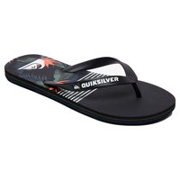 Quiksilver Molokai Jungle SWE