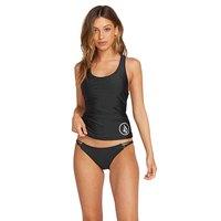 Volcom Simply Core Tankini Top