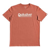 Quiksilver New Slang Short Sleeve T-Shirt