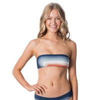 Rip curl Keep On Surfin Bandeau Top