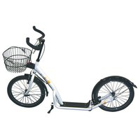Point City Roller Travel Star 20´´