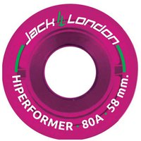 Jack london Axel Wheel 8 Units