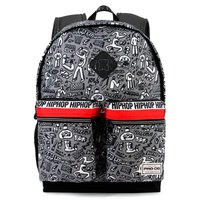 Karactermania Pro DG Hip Hop Adaptable Front Pockets 30 cm