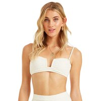 Billabong Peeky Days Square Wire Top