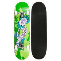 Playlife Homegrown 8 Skateboard