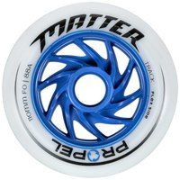 Matter wheels Propel