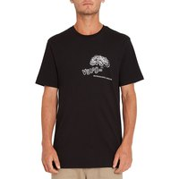 Volcom Cosmogramma Basic Short Sleeve T-Shirt