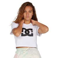 Dc shoes Star Crop
