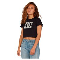 Dc shoes Star Fill Crop