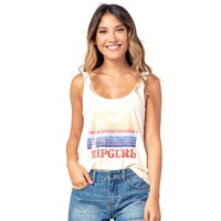 Rip curl Golden State Singlet Braces T-Shirt