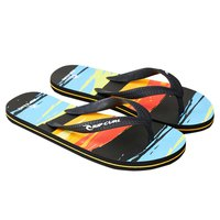 Rip curl Resin Blown Out Flip Flops
